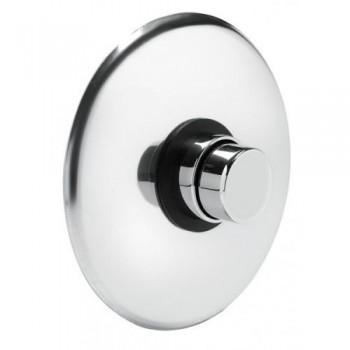 rubinetto per doccia serie MODERN da incasso e comando a pulsante