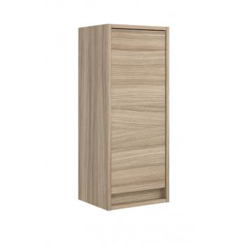 Hängesäule für Badezimmer mit 1 Tür Nordik Farbe