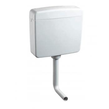 Kassette wc mit pneumatischem Antrieb Topazio OL0411721