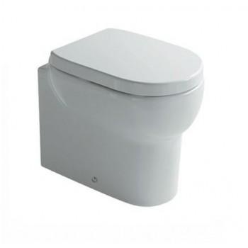 Boden-toilette 35x55xH42 cm...