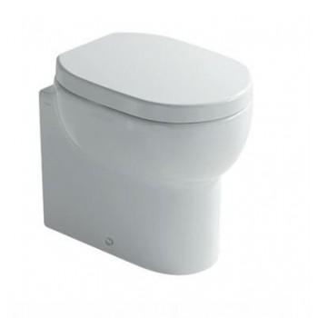 Boden-toilette 35x50xH42 cm...