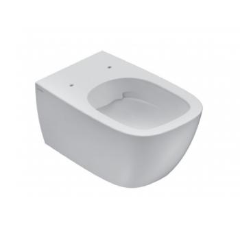 Globo Hängende Toilette 37x55 cm aus Keramik Globo Genesis