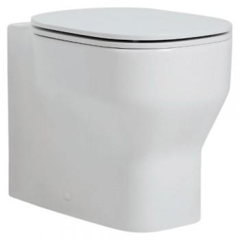 Keramik-Wandtoilette 36x52 cm