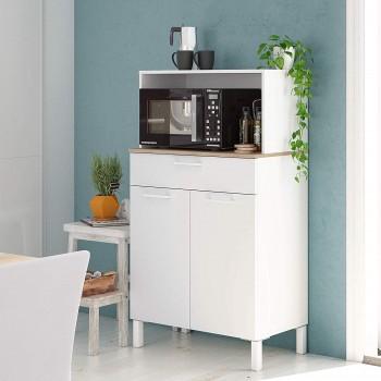Küchenschrank 72x40x126 cm...