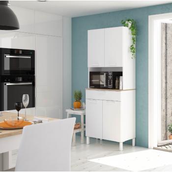 Küchenschrank 72x40x186 cm...
