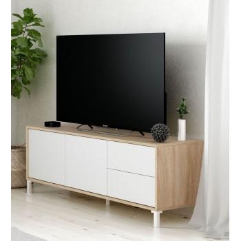 TV-Standschrank 130 cm...