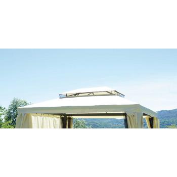 Ersatzblech 4x3 m Pavillon...