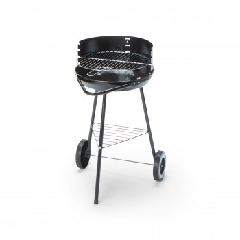 Holzkohlegrill Cleverly...