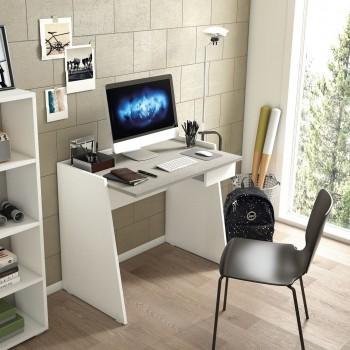 Schreibtisch 90x60 cm Esche...