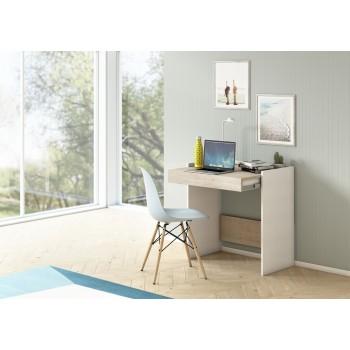 Schreibtisch 80x40 cm Esche...