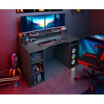PC-Schreibtisch GAMER...