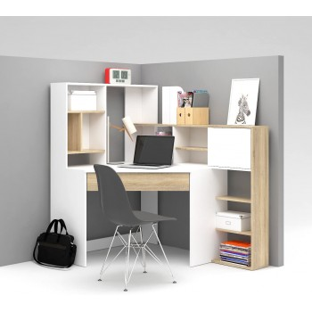 Schreibtisch 138x141 cm...