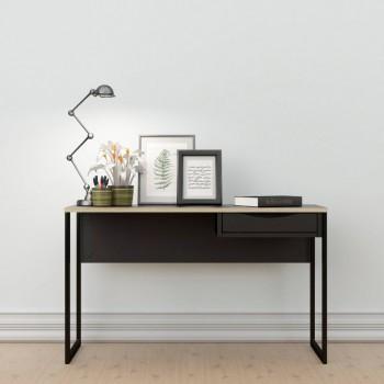 Schreibtisch 130x48 cm...