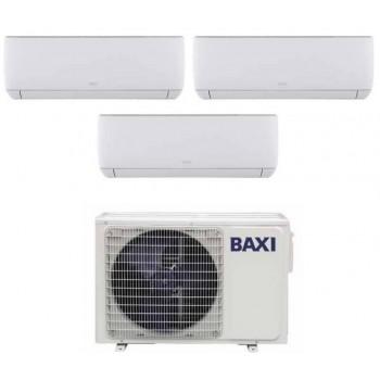 Klimaanlage Baxi Astra...