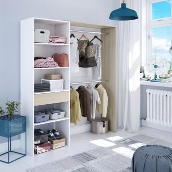 Kleiderschrank Garderobe...