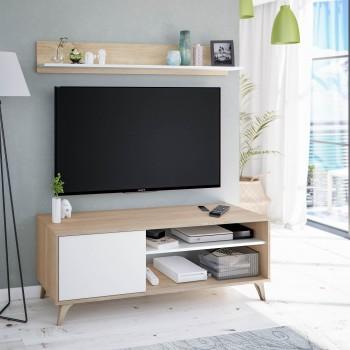 Wohnzimmer set Tv 135 cm...