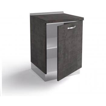 Küchenschrank 60x60xH84 cm...