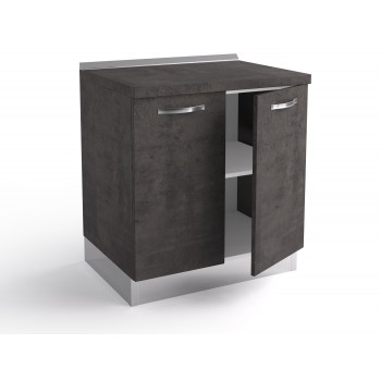 Küchenschrank 80x60xH84 cm...