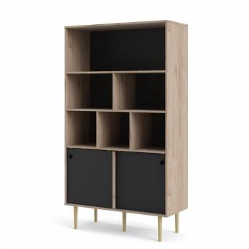 Bücherregal 175 cm...
